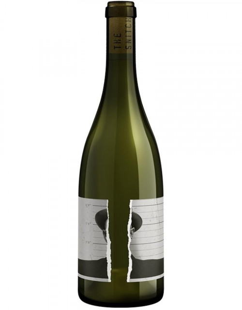 2018 Prisoner Wine Company The Snitch Chardonnay 750ml