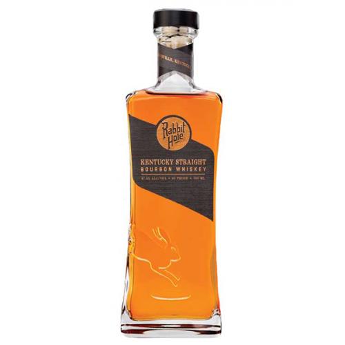 Rabbit Hole Cavehill Straight Bourbon Whiskey 750ml