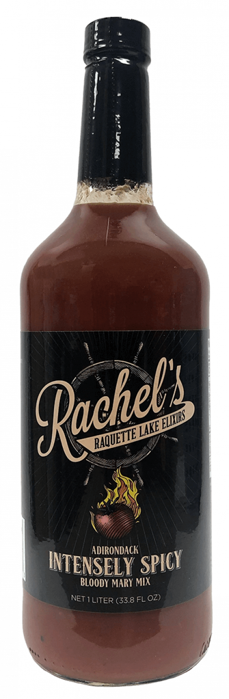 Rachels Raquette Lake Elixir