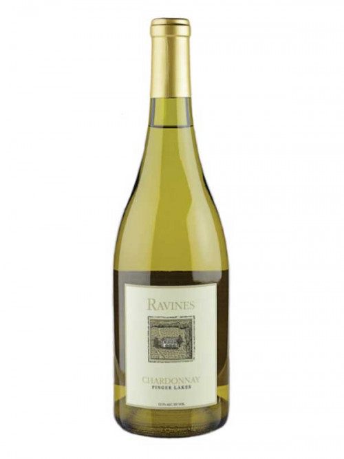 2017 Ravines Chardonnay 750ml