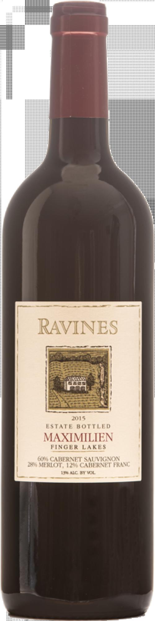 2017 Ravines Maximilien 750ml