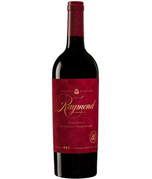 2018 Raymond Red Velvet Reserve Napa Cabernet Sauvignon 750ml