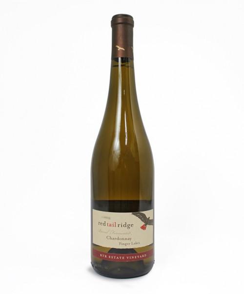 2017 Red Tail Ridge Barrel Chardonnay 750ml