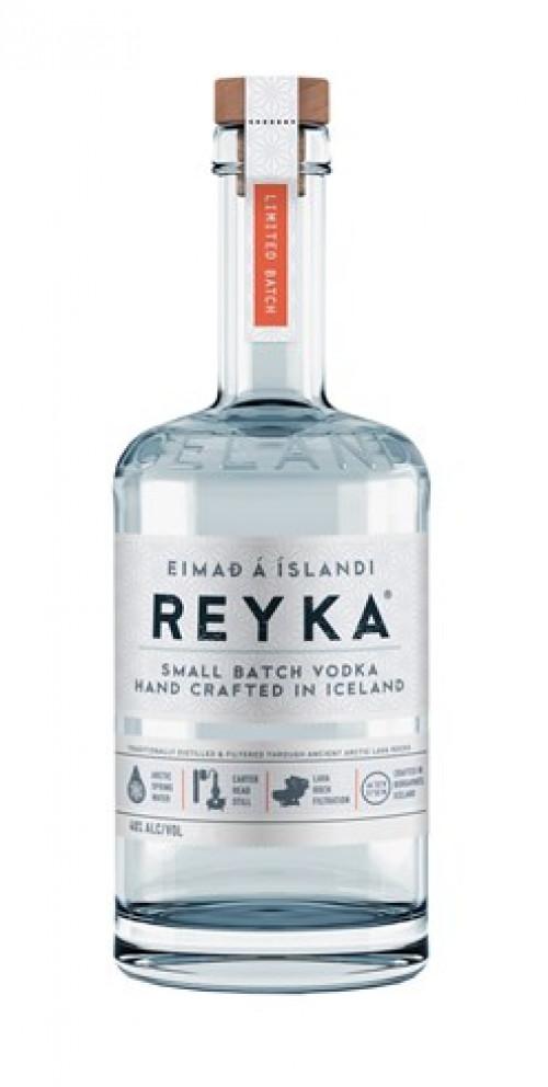 Reyka Vodka 1L