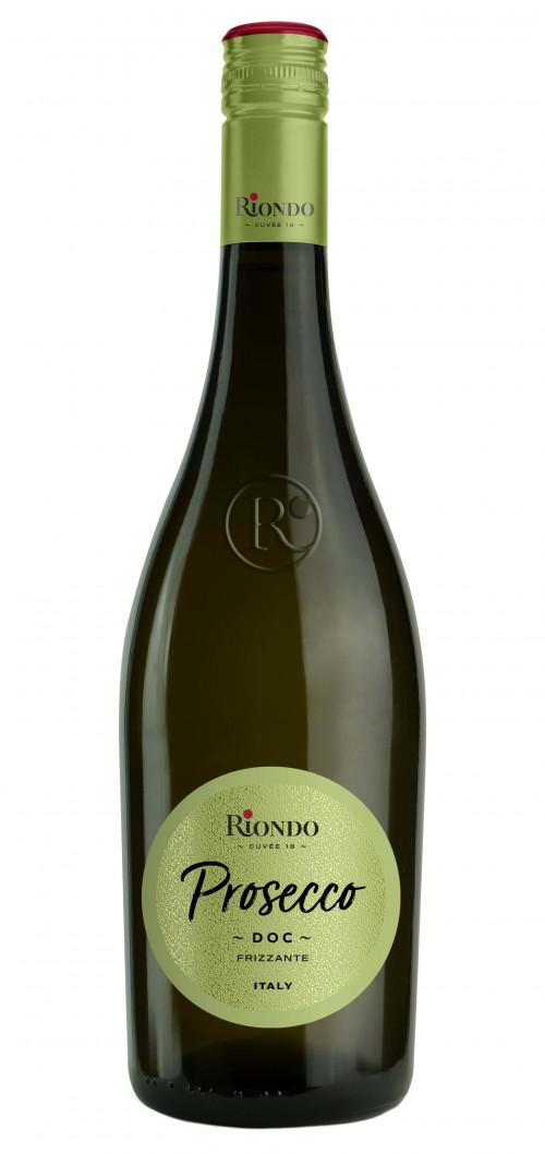 Riondo Prosecco Frizzante DOC 750ml NV