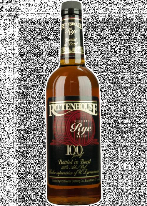 Rittenhouse Rye 100Pf 750ml