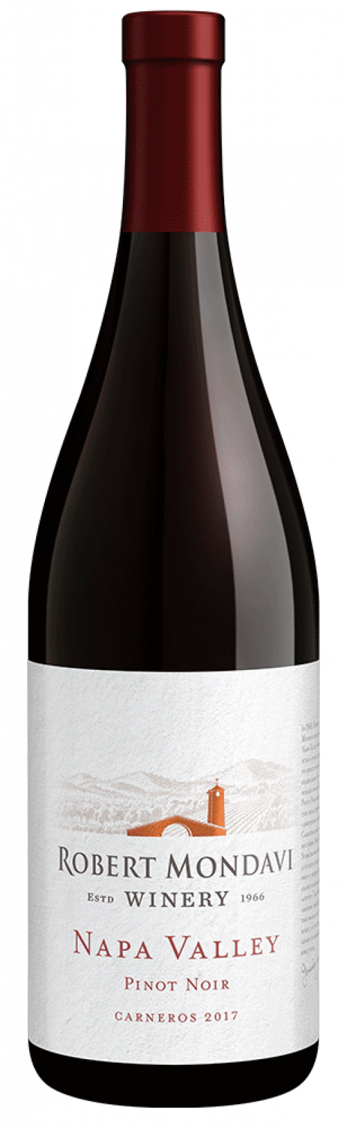 2018 Mondavi Carneros Pinot Noir 750ml
