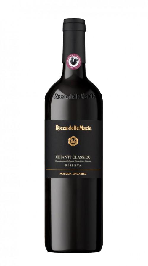 2017 Rocca Delle Macie Chianti Classico Riserva 750ml