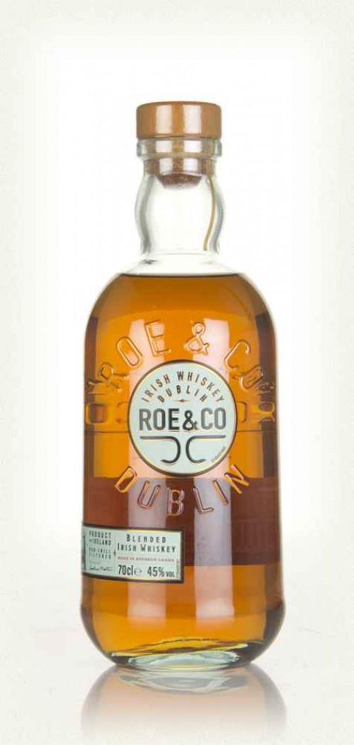 Roe & Co Irish Whiskey 750ml