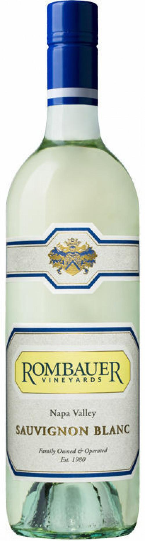 2020 Rombauer Napa Sauvignon Blanc 750ml