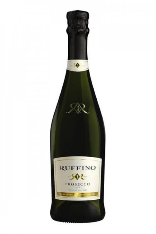 Ruffino Organic Prosecco 750ml NV