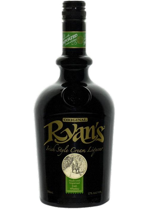 Ryans Irish Cream 1L