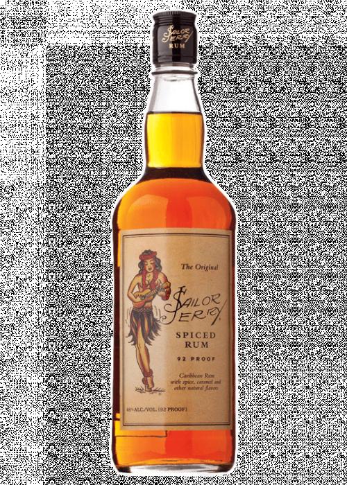 Sailor Jerry Spiced Rum 1L