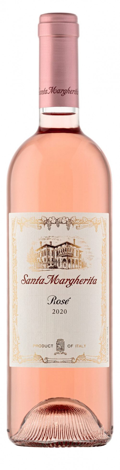 2020 Santa Margherita Rose 750ml