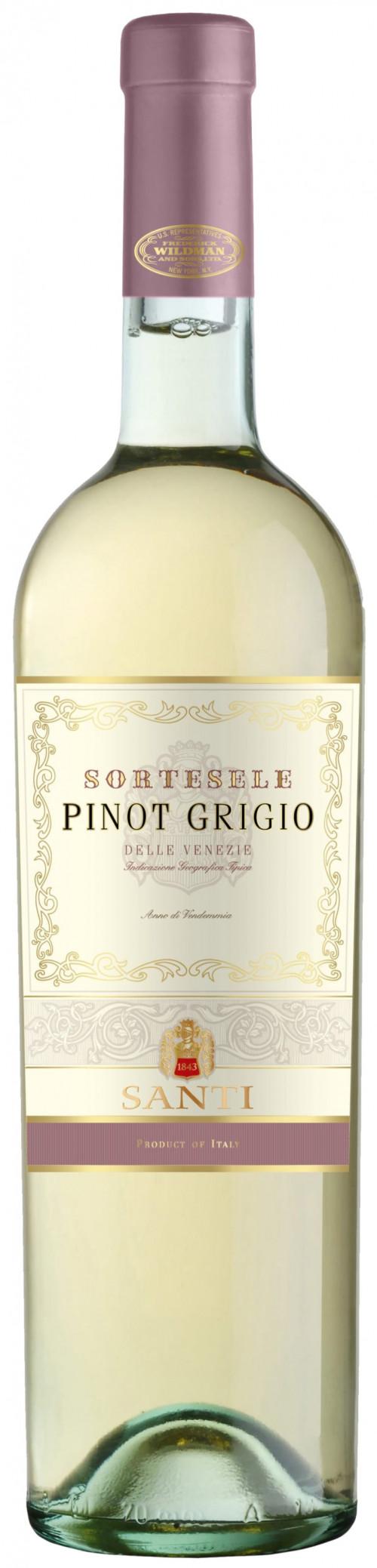 2020 Santi Pinot Grigio 750ml