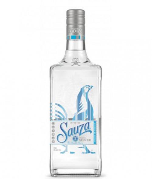 Sauza Blanco Tequila 1L