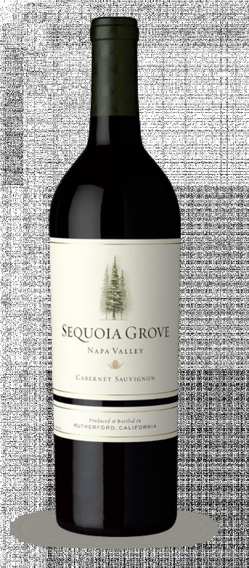 2018 Sequoia Grove Napa Cabernet Sauvignon 750ml