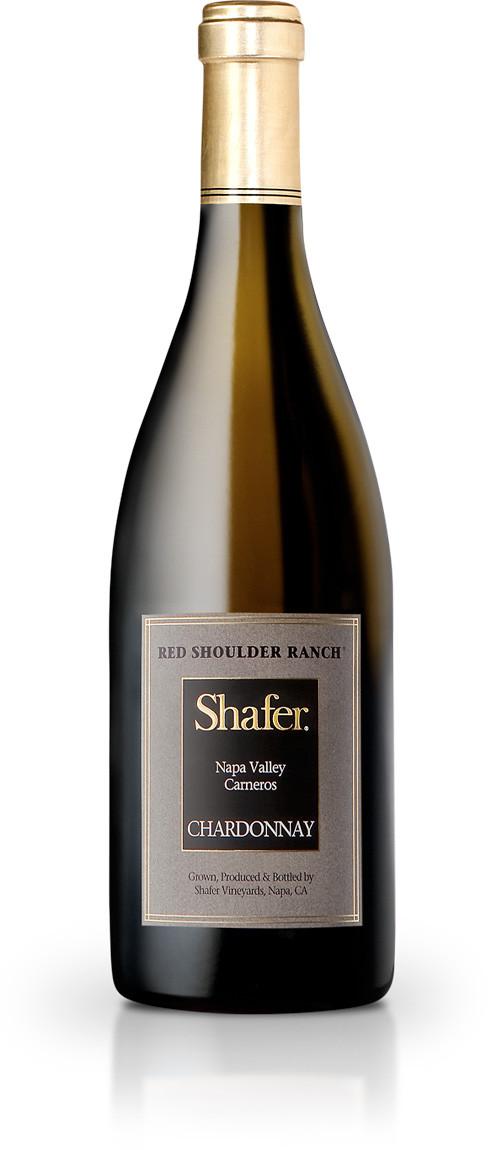 2016 Shafer Chardonnay Red Shoulder Ranch 750ml