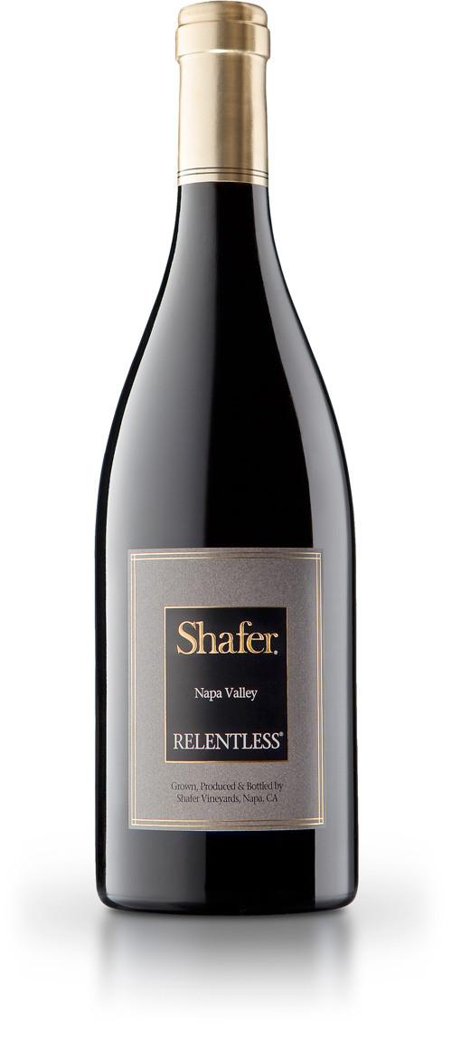 2014 Shafer Relentless 750ml