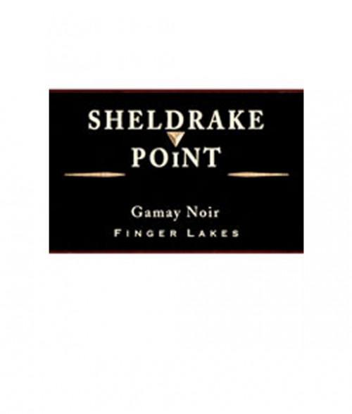2019 Sheldrake Point Gamay Noir 750ml