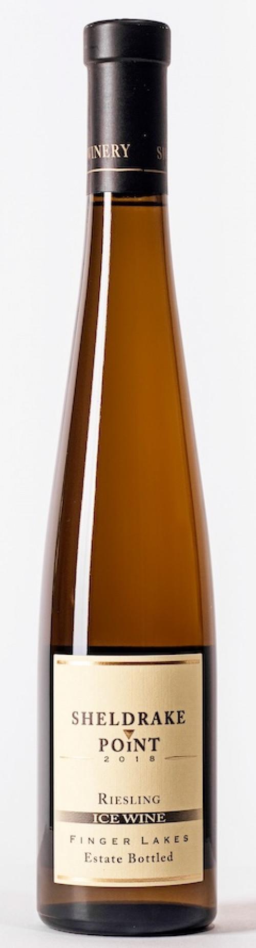 2018 Sheldrake Riesling Ice Wine 375ml