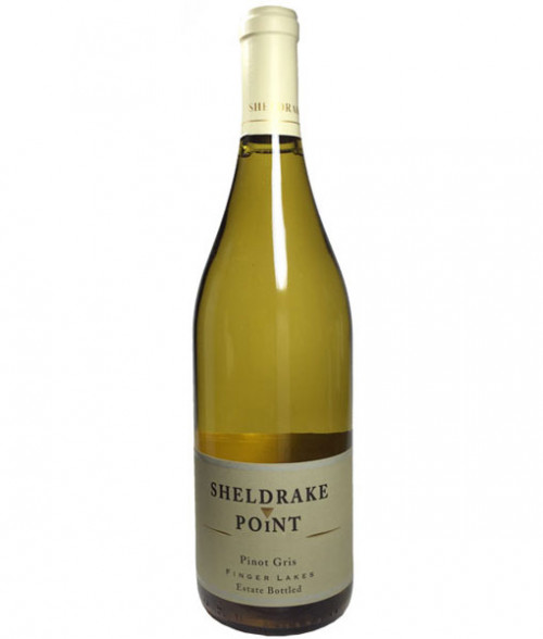 2018 Sheldrake Point Pinot Gris 750ml