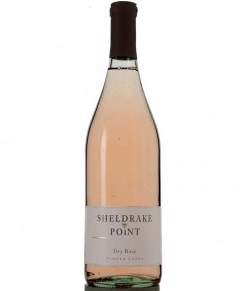 2020 Sheldrake Point Dry Rose 750ml