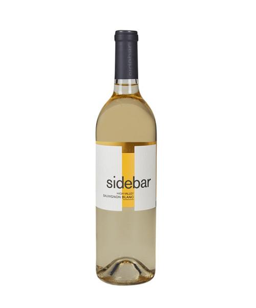Sidebar Sauvignon Blanc 750ml