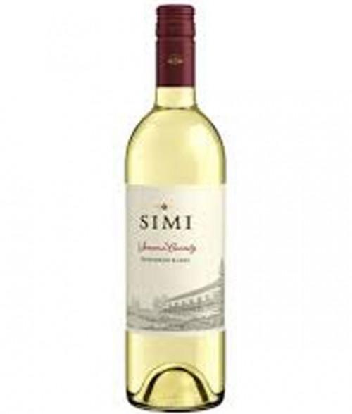 2020 Simi Sauvignon Blanc 750ml