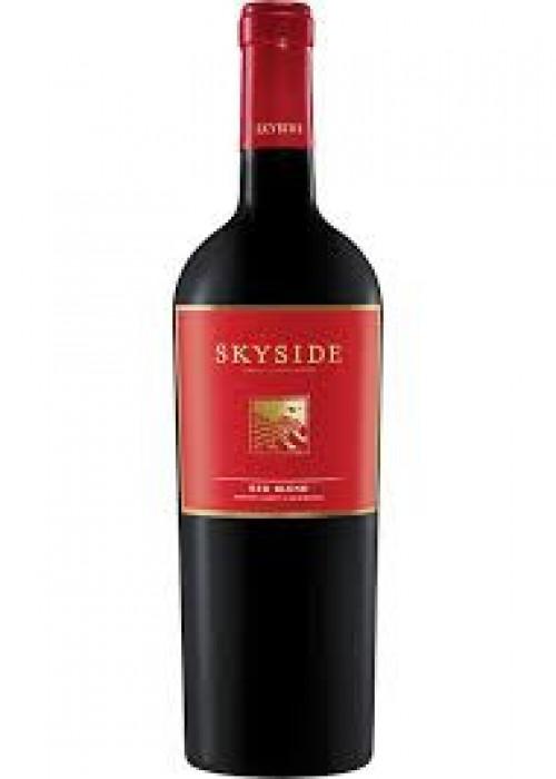 2017 Skyside Red Blend 750ml