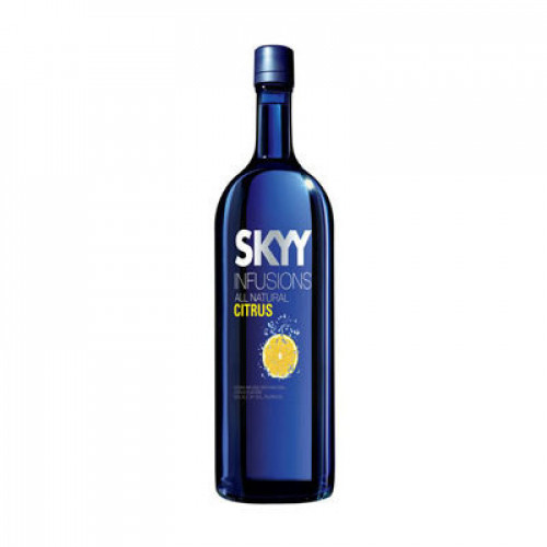 Skyy Infused Citrus 1L