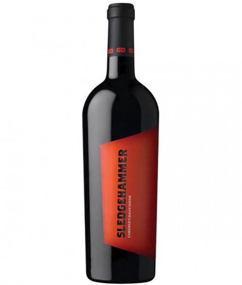 Sledgehammer Cabernet Sauvignon 750ml NV