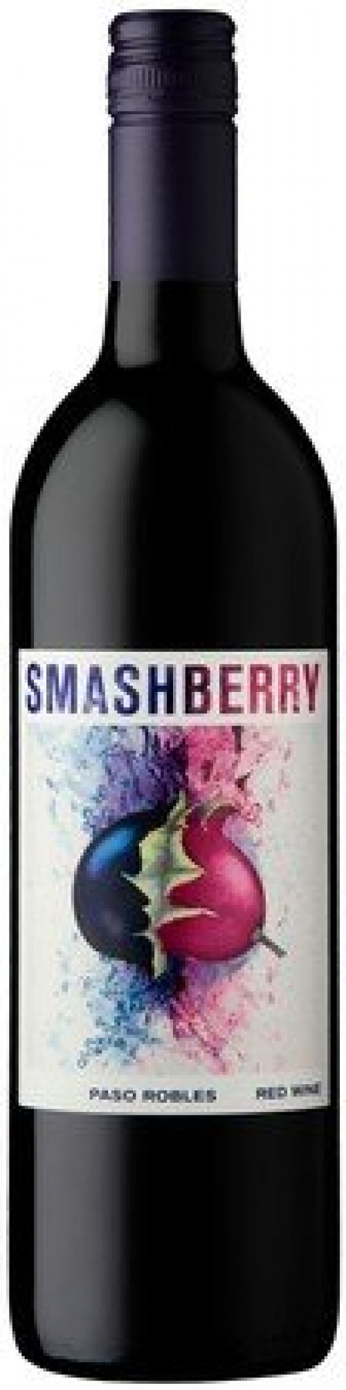 2018 Smashberry Red 750ml