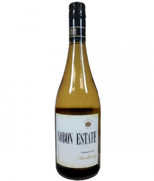 2019 Sobon Estate Chardonnay 750ml