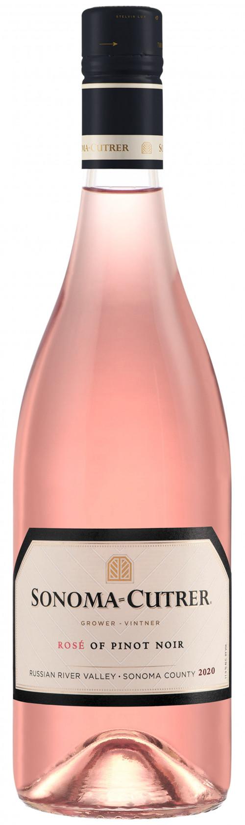 2020 Sonoma-Cutrer Rose of Pinot Noir 750ml