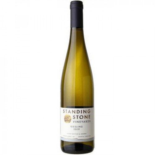 2020 Standing Stone Off-Dry Riesling 750ml