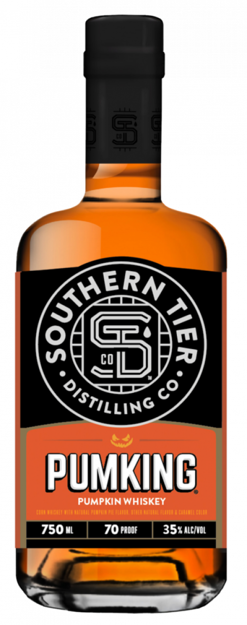 Southern Tier Pumking Pumpkin Whiskey 750ml