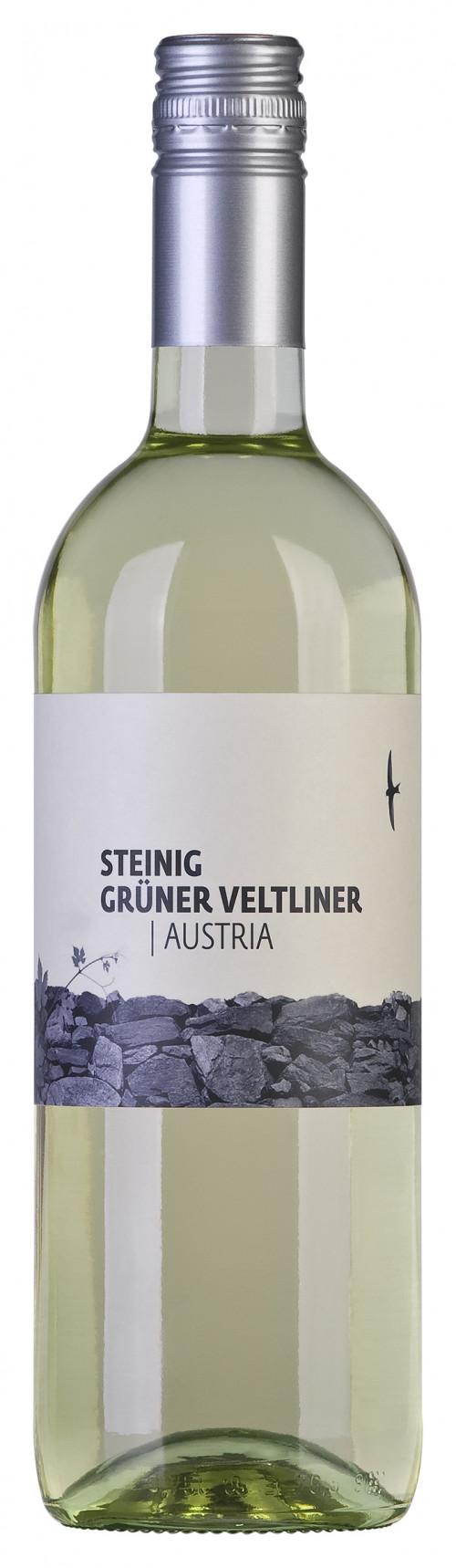 2019 Steinig Gruner Veltliner 750ml