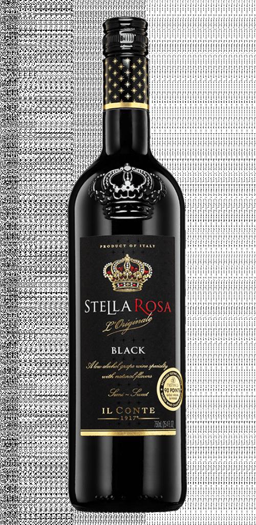 Stella Rosa Black 750ml NV