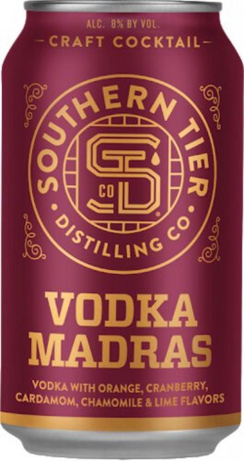 Southern Tier Vodka Madras 4pk - 12oz Cans