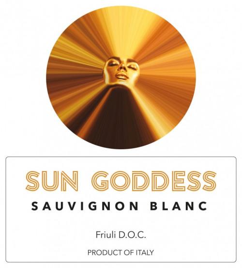 2019 Sun Goddess Sauvignon Blanc 750ml