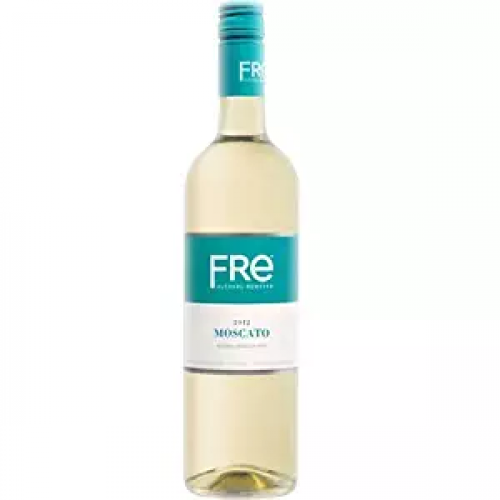 Sutter Home Fre Moscato 750ml