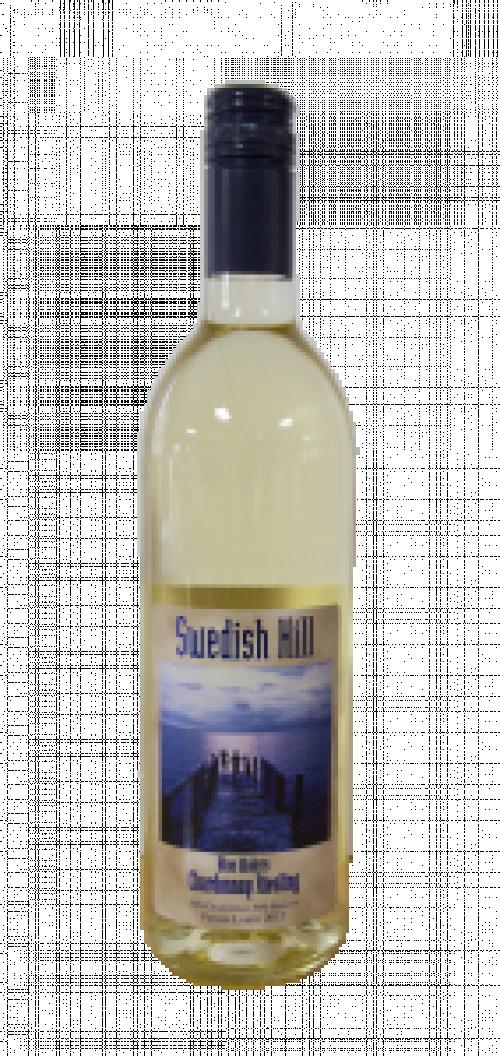 2017 Swedish Hill Blue Waters Chardonnay Riesling 750ml