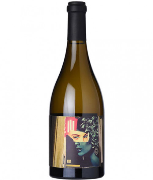 2017 Orin Swift Blank Stare Sauvignon Blanc 750ml