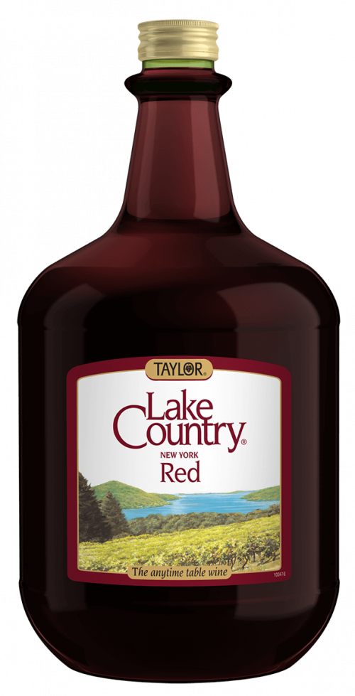Taylor Lake Country Red 3L NV