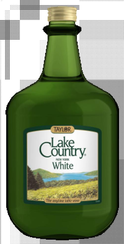 Taylor Lake Country White 3L NV