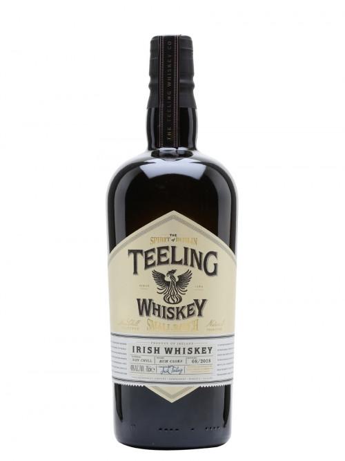 Teeling Irish Whiskey Small Batch