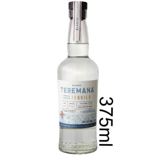 Teremana Blanco Tequila 375ml