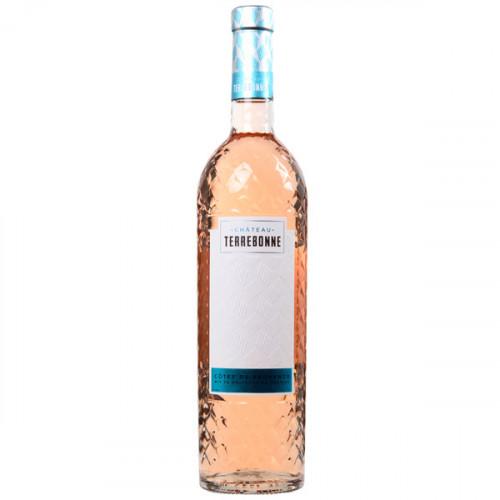 2020 Chateau Terrebonne Provence Rose 750ml