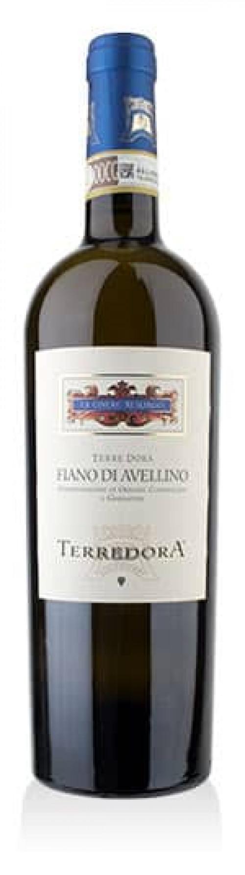 2018 Terredora Fiano Di Avellino 750ml